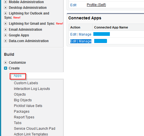 Setting up Salesforce Integration – Agile Ticketing Solutions