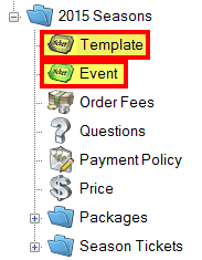 Building A Reserved Table Map Agile Ticketing Solutions - Map policy template